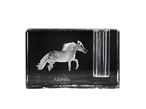 falabella-crystal-pen-holder-with-horse-souvenir-desk-accessory-limited-edition