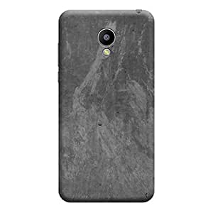 Ebby Premium Printed Back Case Cover With Full protection For Meizu M2 (Designer Case)
