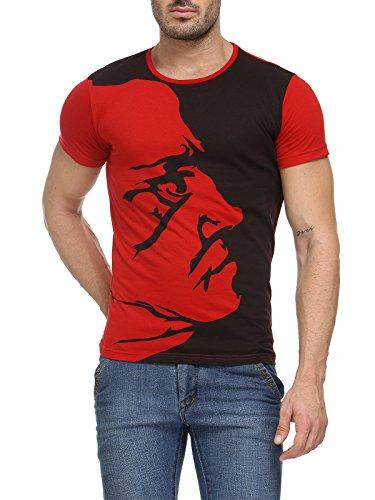 Teesort-Mens-Cotton-Graphic-T-Shirt