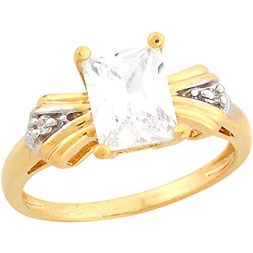 Classy Engagement Rings