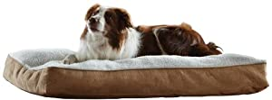 Animal Planet Sherpa Pet Bed, Large