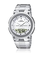 Casio Reloj de cuarzo Unisex Collection 40 mm