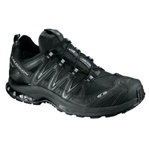 Salomon XA Pro 3D Ultra 2 GORE-TEX Waterproof Trail Running Shoes - 8.5
