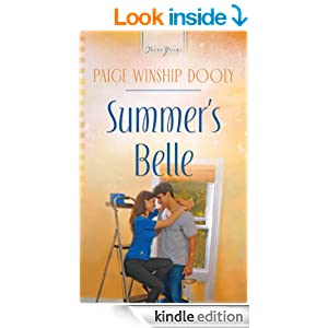 Summer's Belle (Truly Yours Digital Editions Book 986)