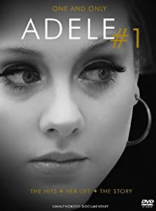 Adele - One And Only: Unauthorized