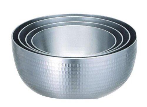 (24cm) アルミ ヤットコ鍋