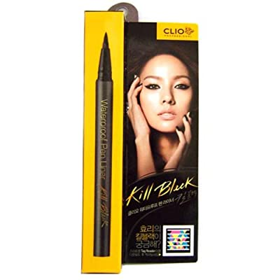 Clio Waterproof Pen Liner