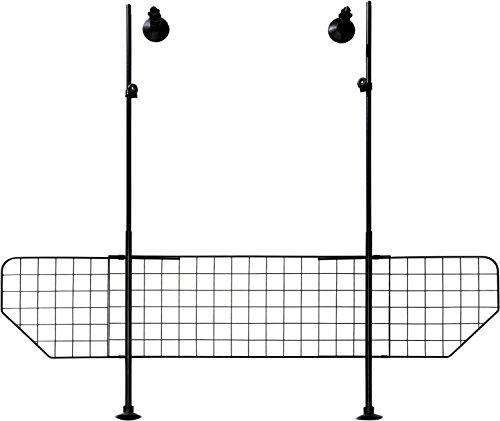 Artikelbild: Trixie 1325 Auto-Schutzgitter, B/H: 125-140/63-135 cm, schwarz