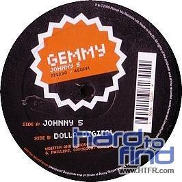 Johnny 5 [Vinyl]
