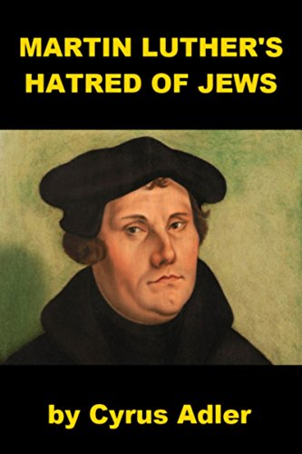 the attitudes of martin luther and Reformation study guide compare and contrast the attitudes of martin luther and john calvin toward political authority and social order similarities:.