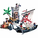 PLAYMOBIL 5919 Piratenangriff