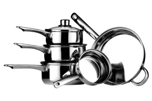 food processors parts silit topfset diamant 4 teilig. Black Bedroom Furniture Sets. Home Design Ideas