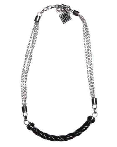 Pertegaz Collar Twister Negro