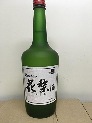 相生ユニビオ レインボー 花梨酒(かりん)14度 720ml
