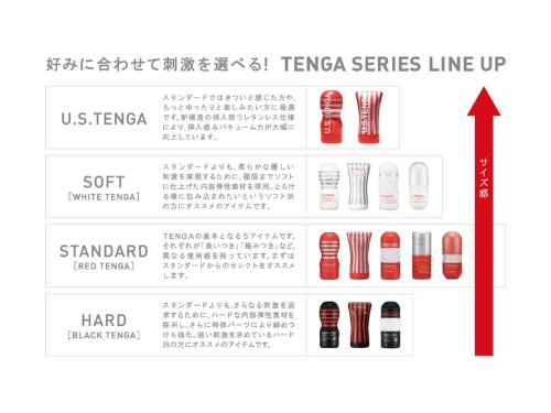 TENGA ディープスロート・カップ