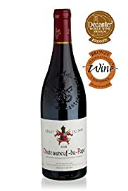 Chateauneuf-du-Pape 2009 - Case of 6