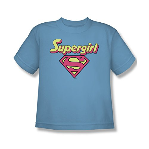 Supergirl I'm A Supergirl Youth T-Shirt