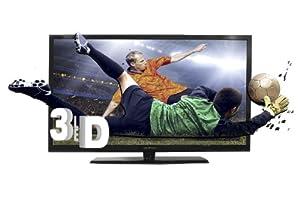 Sceptre E465BV-FHDD 46-Inch 3D 1080p 60Hz LED HDTV (Glossy black)