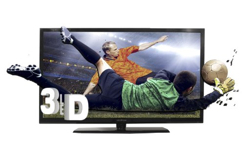 Sceptre E465BV-FHDD 46-Inch 3D 1080p 60Hz LED