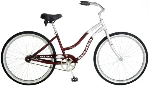Kulana Women's Huli Bike (26-Inch Wheels)