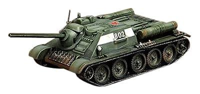 WARMASTERS 1/72 SU-85 襲撃砲戦車 ソ連陸軍 ウクライナ 1943
