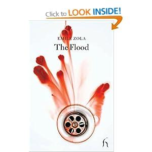 The Flood (Hesperus Classics) Emile Zola and Anthony Cummins