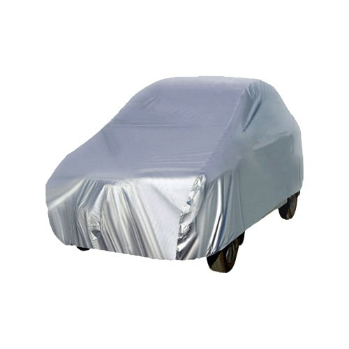AutoStark Car Body Cover For / New Honda City / Verna/ Baleno/ Etios/ Sx4/ IDTEC / Fiesta /Aveo /Accent /Manza /Logan/ Scala/ Dzire Old /Vento /Verito /Sunny Silver