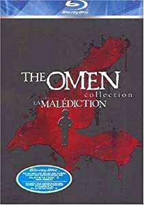 The Omen Collection [Blu-ray] (Bilingual)