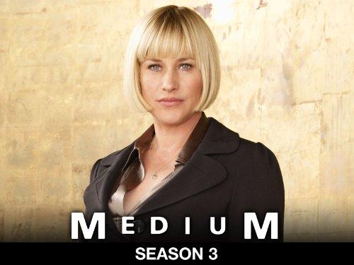 Medium Season 3