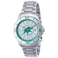 [ハンティングワールド]HUNTING WORLD 腕時計 オーシャンブリーズ SS×シルバー(グリーン) クォーツ 20気圧防水 替えラバーベルト2本付き メンズ HW918SIGR メンズ 【正規輸入品】