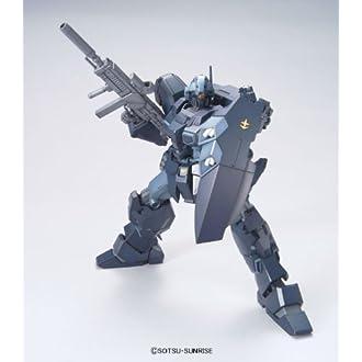 MG 1/100 RGM-96X ジェスタ (機動戦士ガンダムUC)