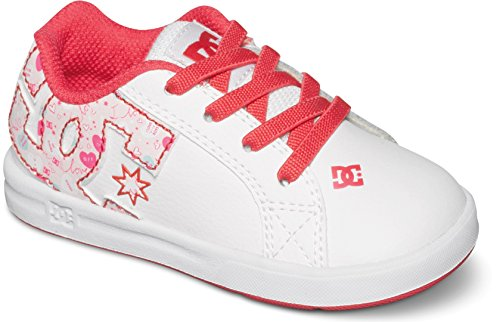 Dc Shoes Court Graffik E T Shoe