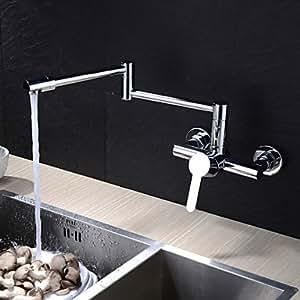 Kitchen Sink Faucet Extender : kitchen faucets kitchen sink faucets touch on kitchen sink faucets
