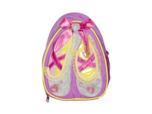 capezio-de-los-ninos-pequenos-mochila-bolsa-para-el-almuerzo-con-diseno-de-zapatos-de-ballet-b122-c-