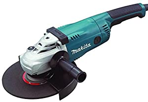 makita ga9020 30mm angle grinder 240v electric diy tools. Black Bedroom Furniture Sets. Home Design Ideas