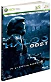 Halo 3: ODST Strategy Guide for Xbox 360