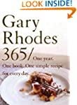 Gary Rhodes 365: One year. One book....
