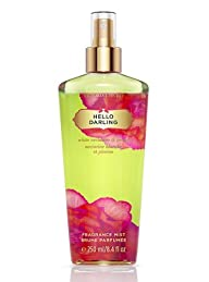 Victoria´s Secret Hello Darling Fragrance Mist,8.4 Ounce
