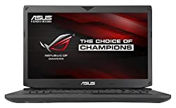 ASUS ROG G750JM-DS71 17.3-inch Gaming Laptop, GeForce GTX 860M Graphics