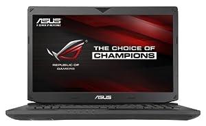 ASUS ROG G750JS-DS71 17.3-inch Gaming Laptop, GeForce GTX 870M Graphics