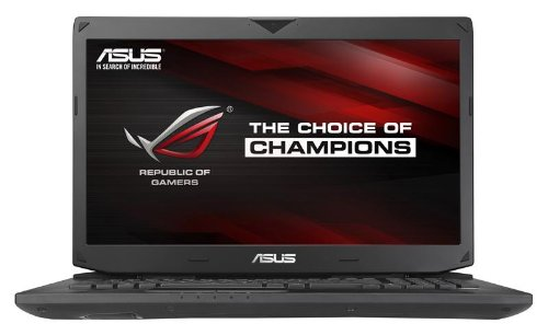 Asus Rog G750Jm-Ds71 17.3-Inch Gaming Laptop, Geforce Gtx 860M Graphics front-126932