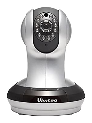 Vimtag, IP/Network ,Wireless, Video Monitoring, Surveillance, security camera by Vimtg