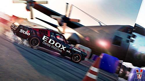 V-Rally 4 オリジナルスマホ壁紙 配信 - PS4 ゲーム画面スクリーンショット2