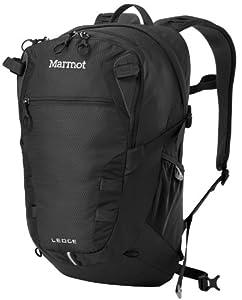 Marmot Ledge Pack, Black, One