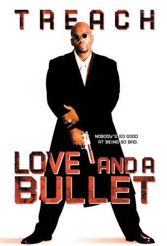 Love And A Bullet front-621342