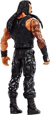 """WWE Wrestlemania 32, Roman Reigns, 6"""" Figure by Mattel"""