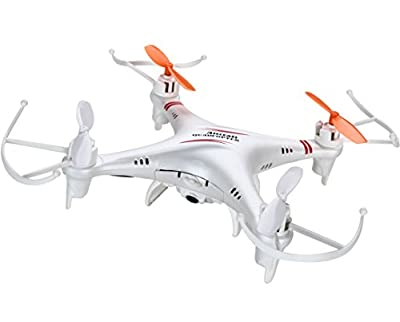 Holy Stone Quadcopter with 0.3MP Camera,Phantom's perfect trainer,6D-Gyro 4.5 Channel 2.4ghz