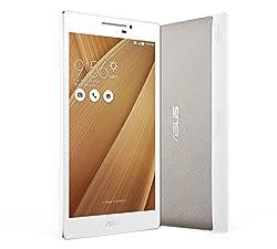Asus ZenPad 7.0 Z370CG Tablet (WiFi, 3G, Dual SIM), Aurora Metallic