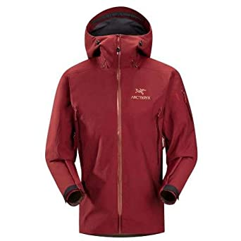 ARCTERYX Theta SV Jacket - Men's Jackets XL Buckeye