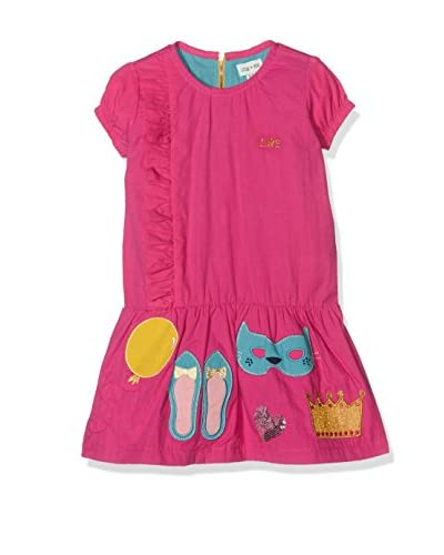 Lilly and Sid Vestido Multicolor